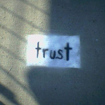 How Much Trust Do You Have For Employees?