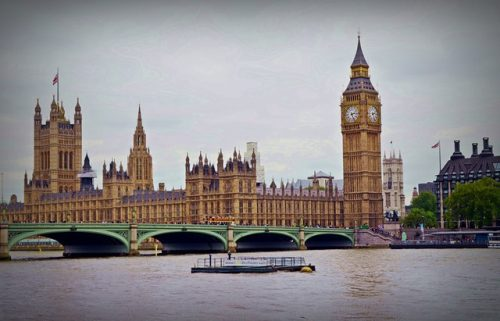 Linked – UK government proposes sweeping new regulations of online content