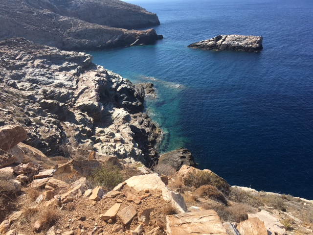 A Holiday in Greece: Food Highlights and Notes