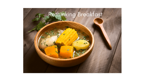 Rethinking Breakfast: Why Your Go-To Morning Faves May Need to Be Re-Evaluated