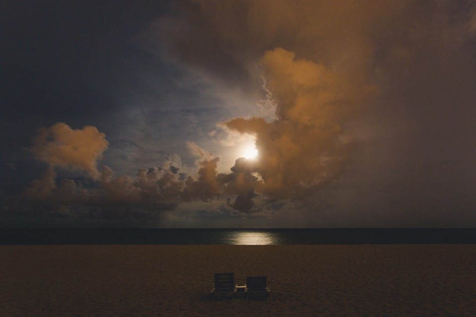 Moonlight Corona