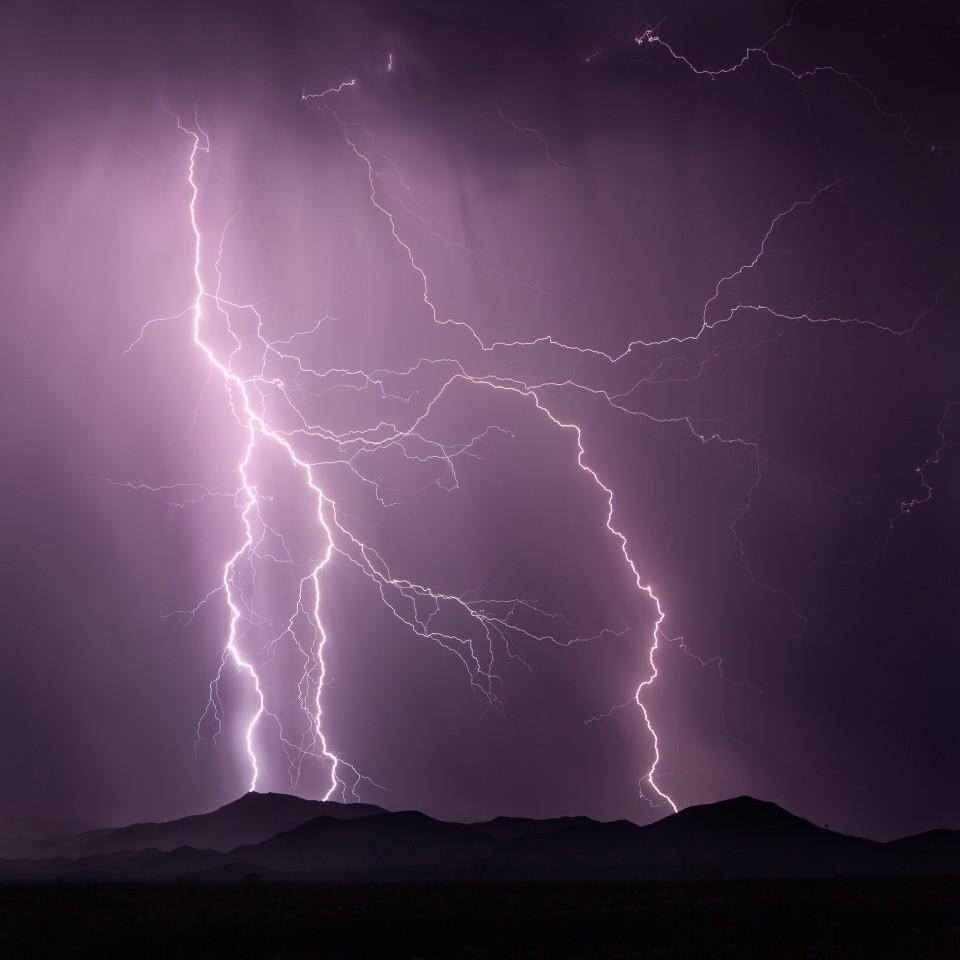 Rincon Lightning