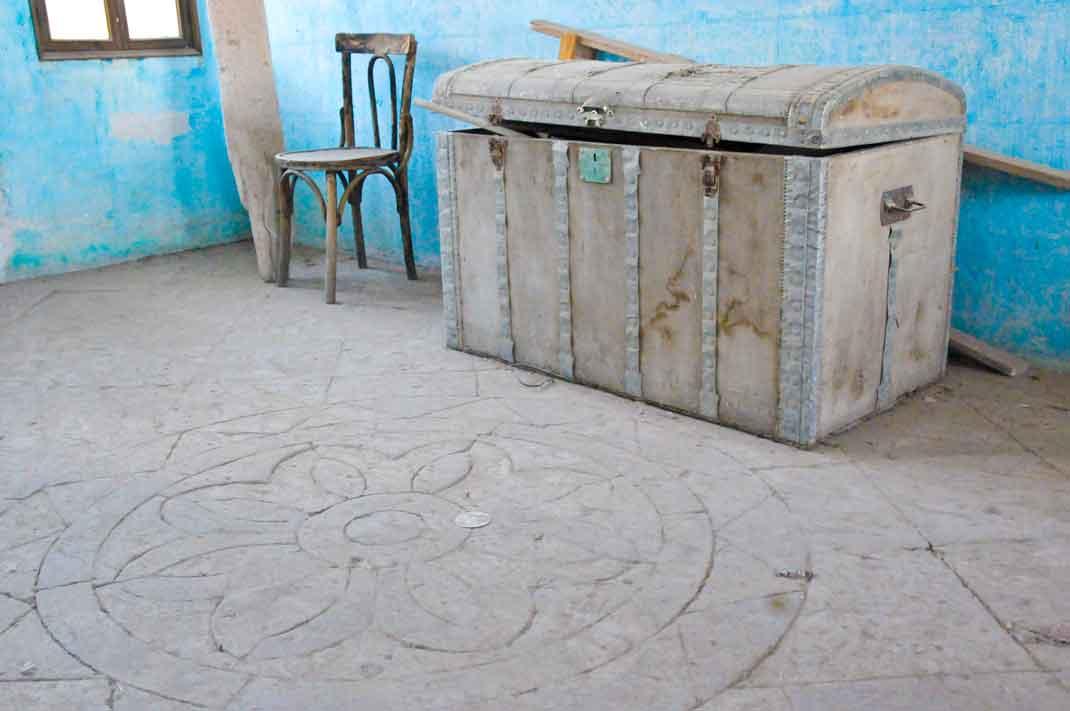 Ottoman furniture Develi Turkey