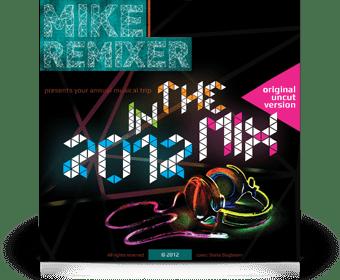 mixoftheyear2012