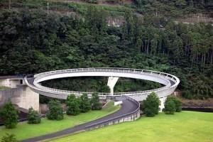The Circular Bridge