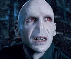 Voldemort Friday Update