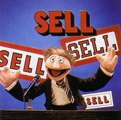 Sell Sell Sell Those Warehouse VIIIs