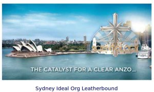 Sydney Ideal Org — No News Is No News