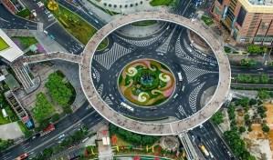 "More ""Unprecedented"" Expansion On The Circular Bridge"