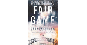 Steve Cannane's Fair Game