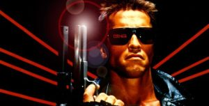 Scientology Fundraising Shames the Terminator