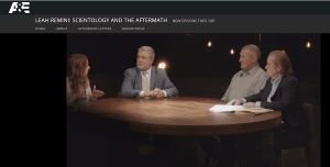Aftermath The Business of Religion Special: The Aftermath