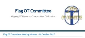 Flag OTC News