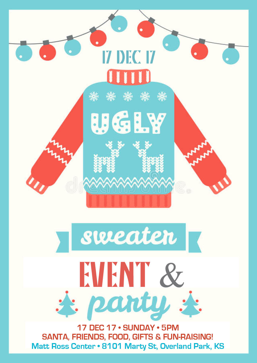 Fun Christmas Party Invitation Wording Choice Image - Party ...