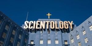 Being Theetie-Weetie in Scientology
