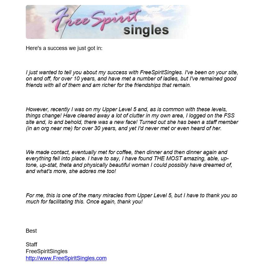 scientology dating website