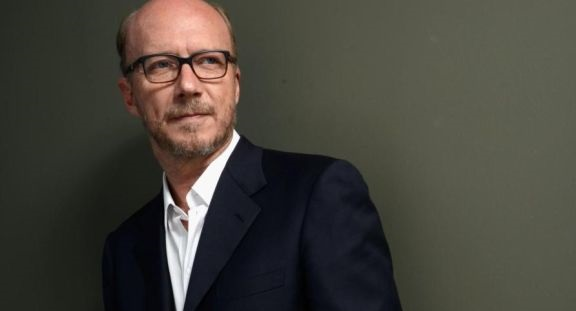 Leah Remini Defends Ex-Scientologist Paul Haggis Amid Rape Allegations
