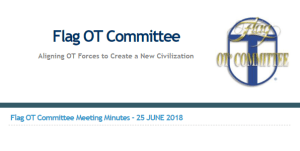 Flag OT Committee