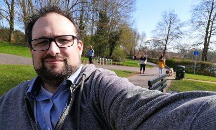 A CLEAR WARNING ON REDDITCH PARKS – ENJOY RESPONSIBLY