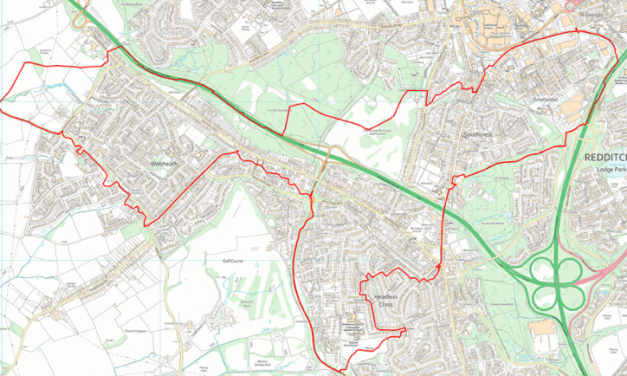 Surge testing deployed in parts of Redditch South