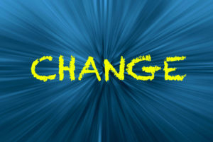 Business Change - Mike Russell