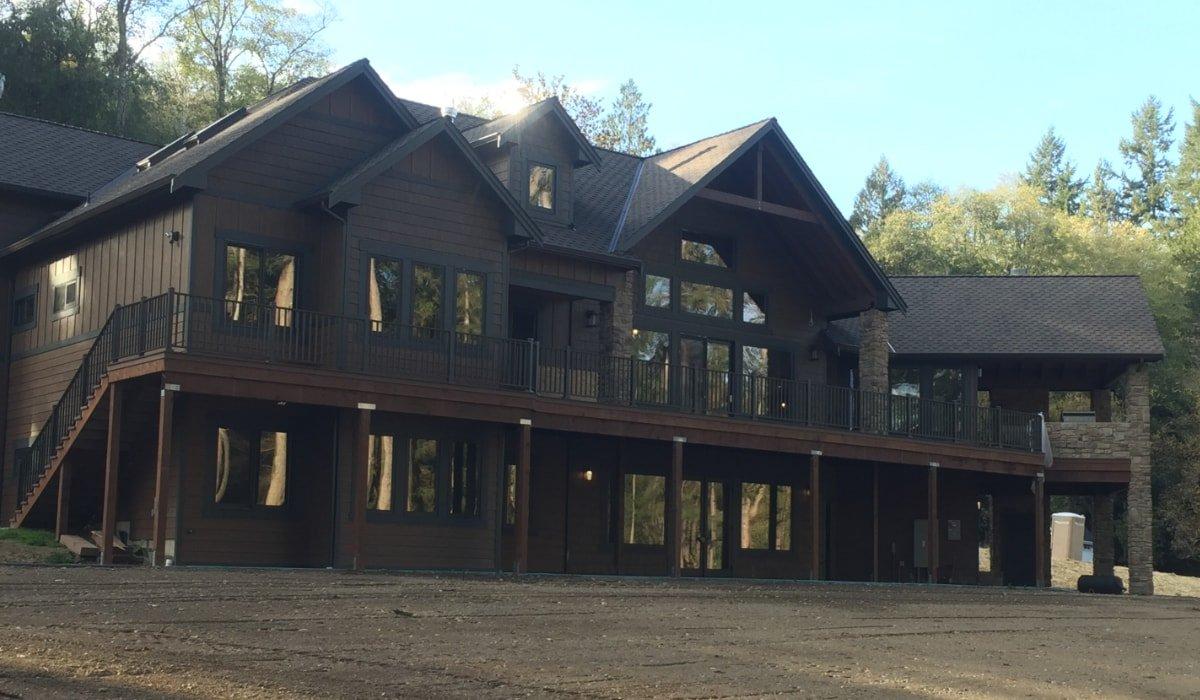 Custom home builder in pierce county mike schwartz for Custom home builders puyallup wa