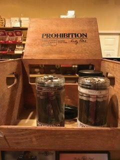 Rocky Patel Prohibition