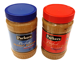 Image result for parker's perfect all natural peanut butter