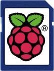 Writing a Raspberry Pi image to SD card