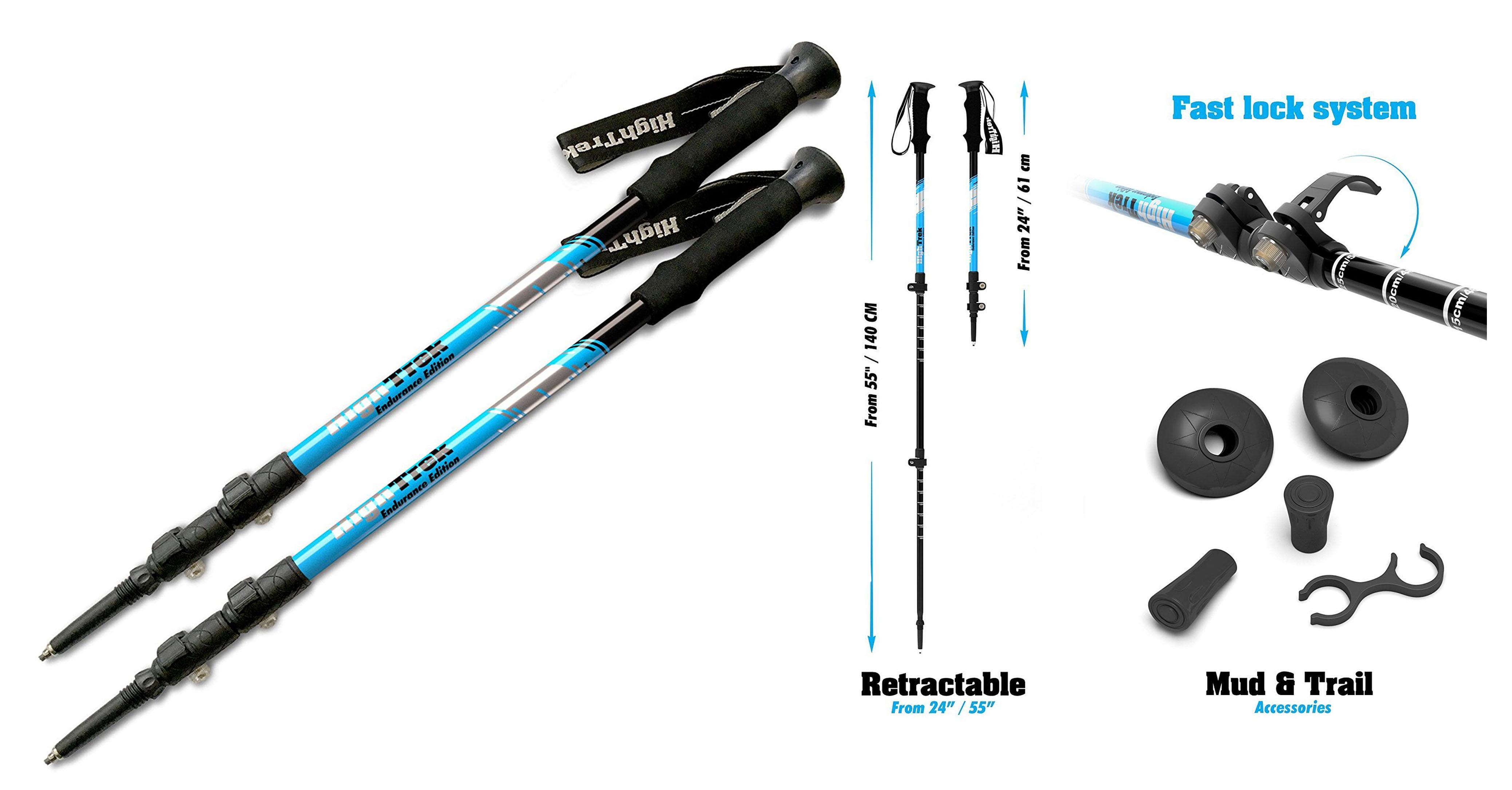 Premium Ultralight Trekking Poles Gt Mike S Gear Reviews