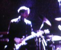 Mike Shupp at original 9:30 Club 12/23/95