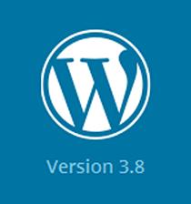 "WordPress 3.8 ""Parker"""