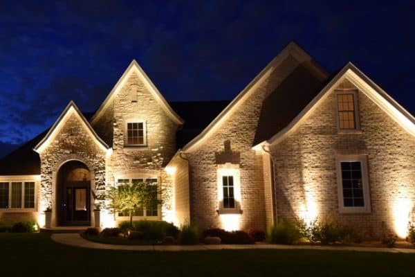 outdoor accent lighting mike s