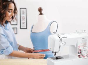 small sewing machine servicing