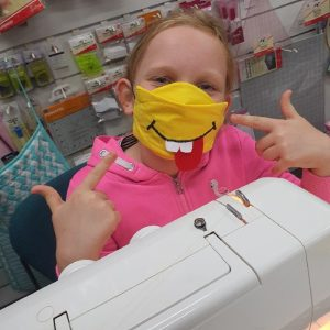 Kids Sewing Classes Morayfield
