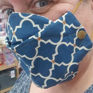 Made to Order Masks