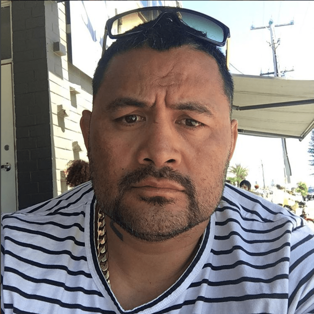 *Exclusive* Mark Hunt talks UFC 209 not being signed, steroids and the only way he will fight again.