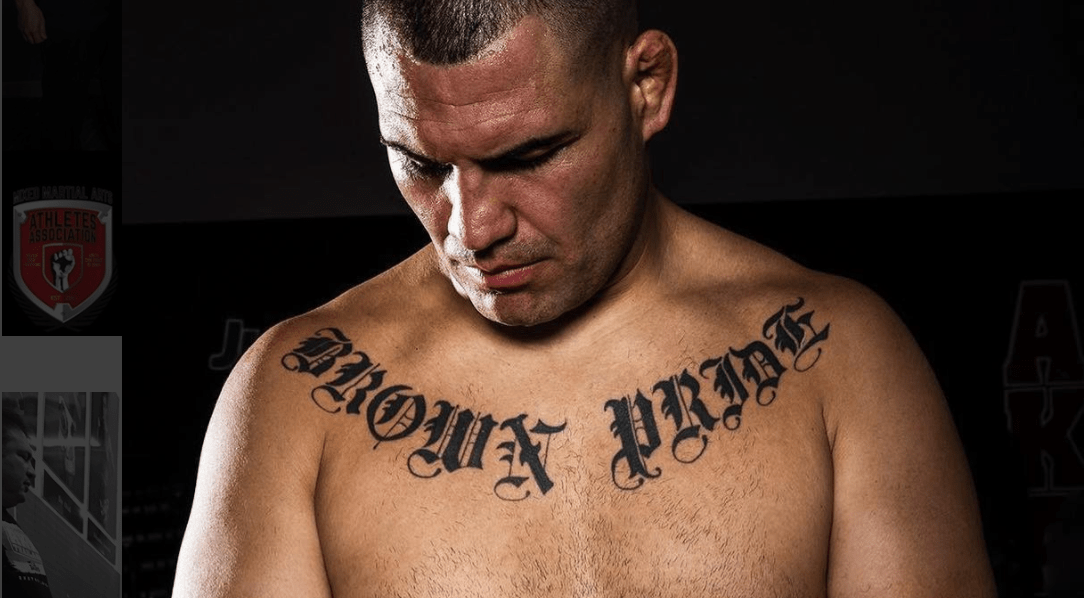MikeSwick.com BREAKING: Cain Velasquez pulled from UFC 207