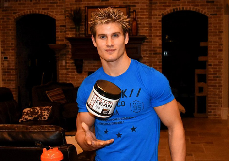 Sage Northcutt hoping to fight 'sometime in the next 3 or 4 months, at 155 pounds.'