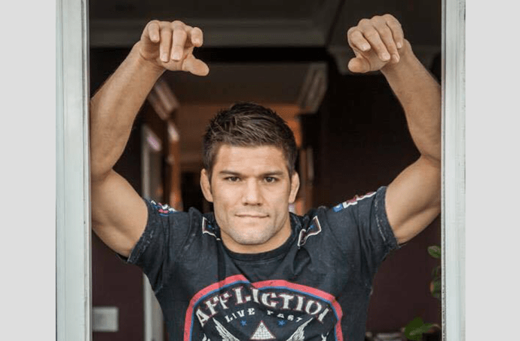 Mike Swick sits down with 'The Punk', Josh Thomson to discuss his next fight and future.