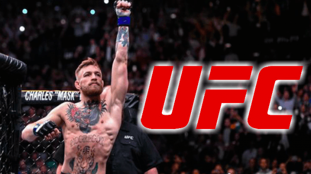 An overview of the 2017 UFC schedule