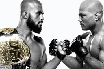 UFC Fight Night: Kansas City. Fight Pass and FS1 Prelims, Results and Play by Play.