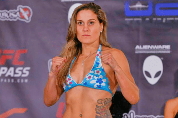 Invicta FC 26 Weigh-ins
