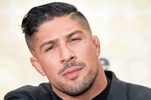 Brendan Schaub takes the online feud with Dana White to a personal place