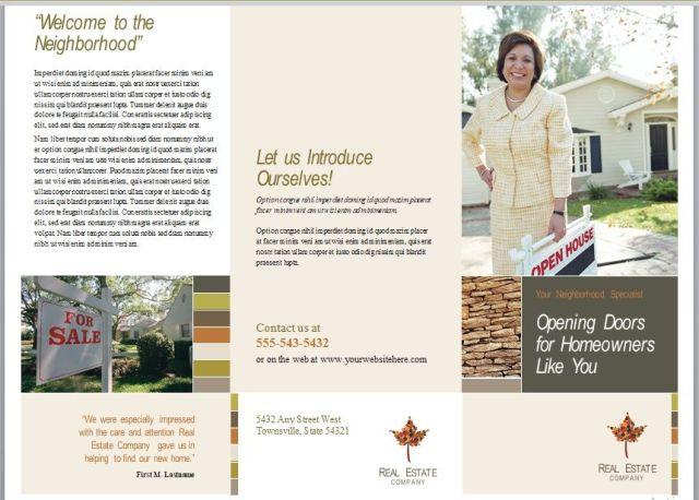 Company Brochure Template 17