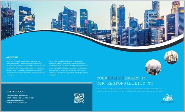 Company Brochure Template 30