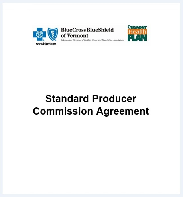 Commission agreement template 04