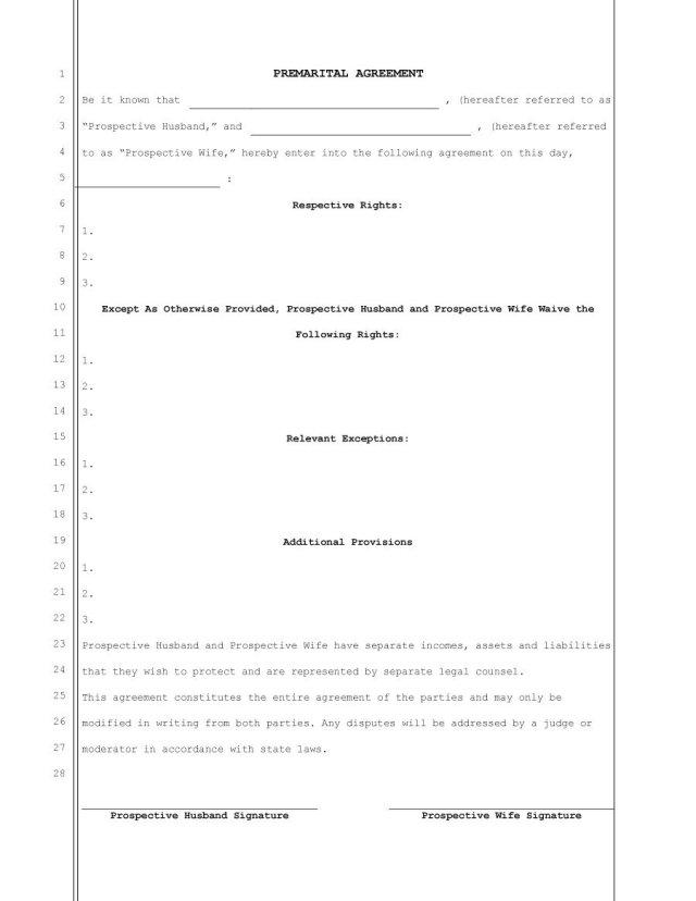Prenuptial-Agreement-Template-07