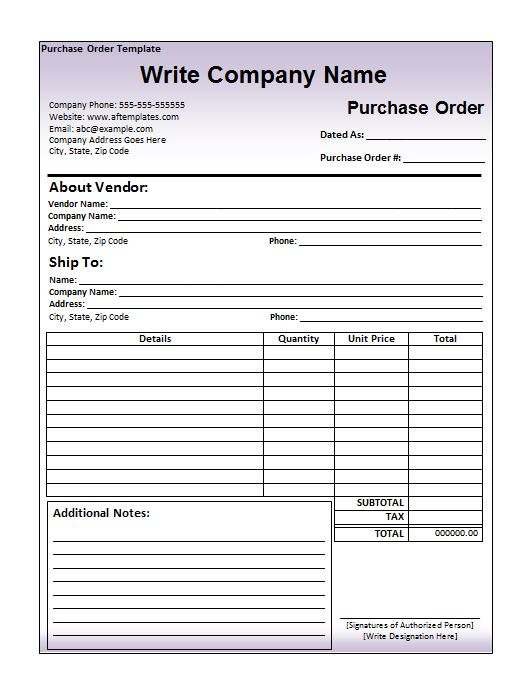 Purchase-Order-Form 04