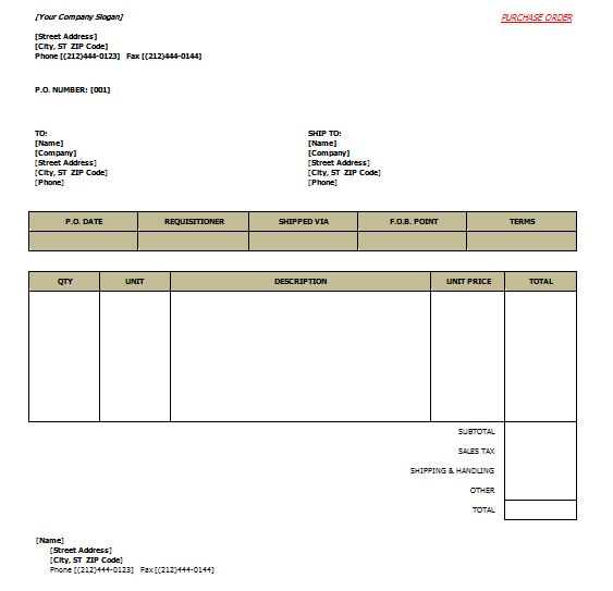 Purchase-Order-Form 10